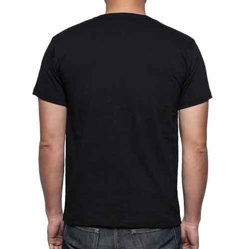 Clarinette personnalisé logo sur la Poche T Shirt Muscial Instrument
